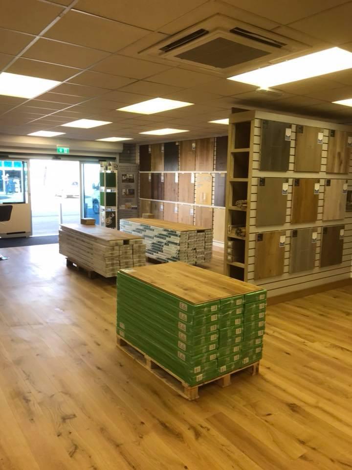 Wood Flooring Doncaster Oak Hardwood And Laminate Floor